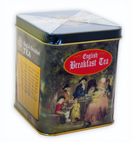 Herbata liściasta Mlesna English Breakfast 100g
