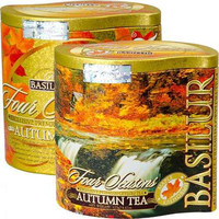 Herbata Basilur Autumn Tea 125g