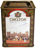 Herbata liściasta CHELTON English Royal Tea 300g