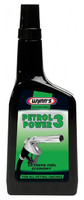 WYNN'S 29393 Petrol Power 3 325 ml